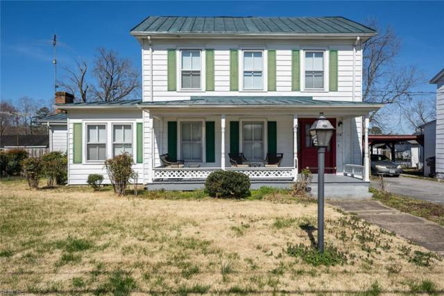 218 Wilson Ave, Sussex County, VA 23888 (#10247345) :: Atkinson Realty