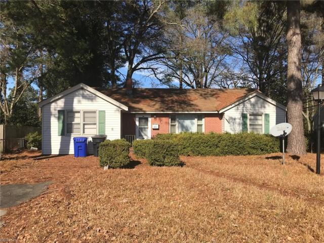 4012 Greenway Ct W, Portsmouth, VA 23707 (#10247353) :: Reeds Real Estate