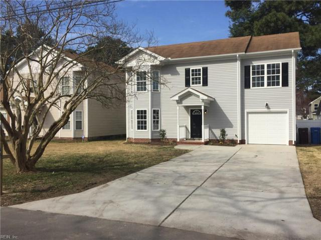 1423 Hazel Ave, Chesapeake, VA 23325 (#10247364) :: Upscale Avenues Realty Group