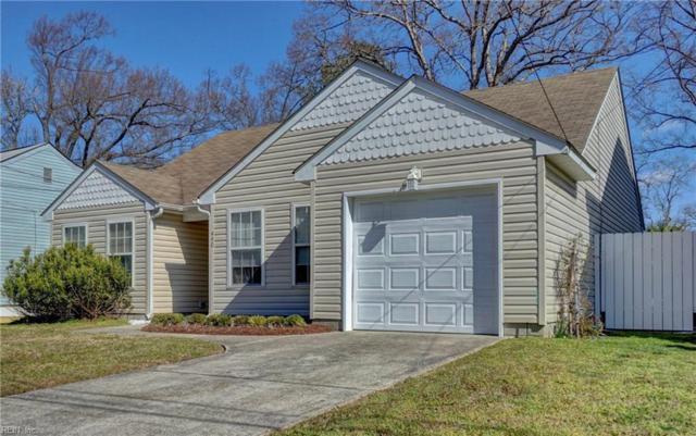 440 Lenox Ave, Norfolk, VA 23503 (#10247365) :: Kristie Weaver, REALTOR