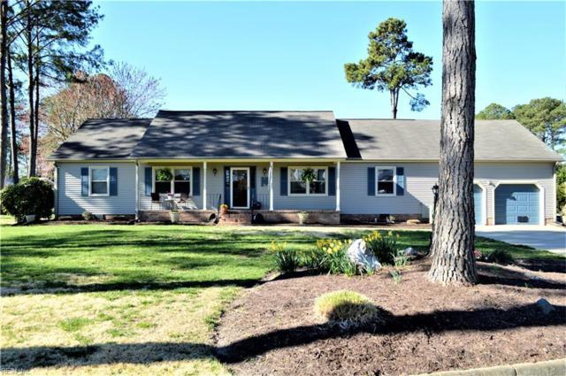 1 Bessies Landing Lndg, Poquoson, VA 23662 (#10247384) :: Austin James Real Estate