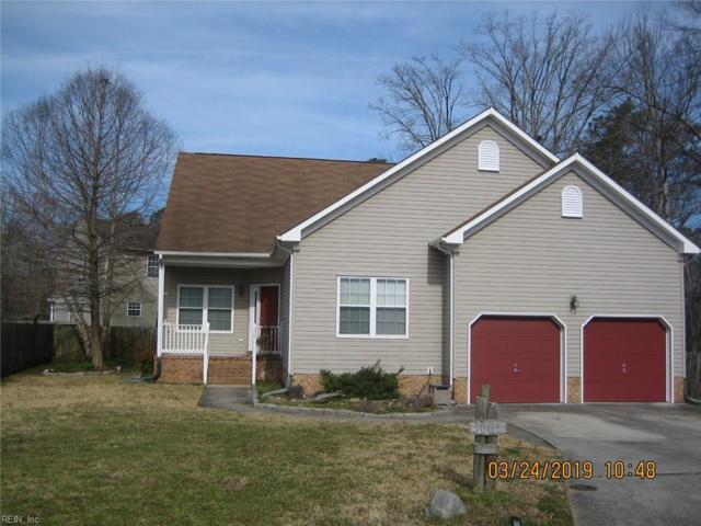 3603 Gold Cup Pt, Suffolk, VA 23435 (#10247386) :: Reeds Real Estate