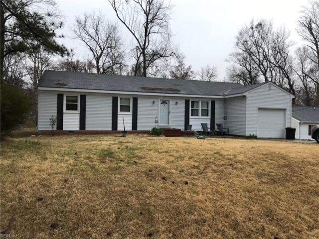127 Tarleton Bivouac, James City County, VA 23185 (#10247392) :: Austin James Real Estate
