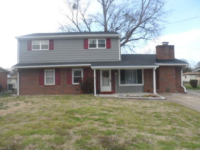 121 Jenness Ln, Newport News, VA 23602 (#10247415) :: Abbitt Realty Co.
