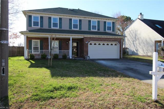 805 Whispering Woods Ct, Virginia Beach, VA 23456 (#10247428) :: Upscale Avenues Realty Group