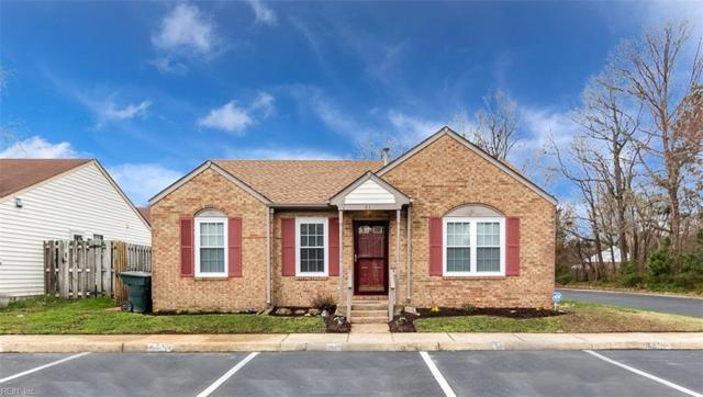 61 N Lake Loop, Hampton, VA 23666 (#10247444) :: The Kris Weaver Real Estate Team