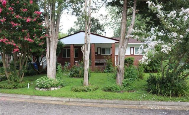 128 Saint Stephens Dr, Newport News, VA 23602 (#10247485) :: Momentum Real Estate