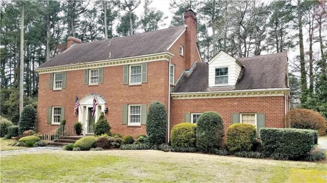 3804 Pine Rd, Portsmouth, VA 23703 (#10247498) :: Momentum Real Estate