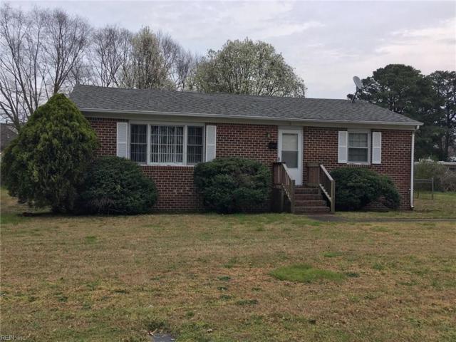 78 Nicholson St, Portsmouth, VA 23702 (#10247506) :: Momentum Real Estate