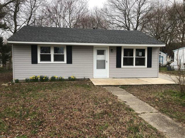 7709 Orcutt Ave, Newport News, VA 23605 (#10247525) :: Momentum Real Estate