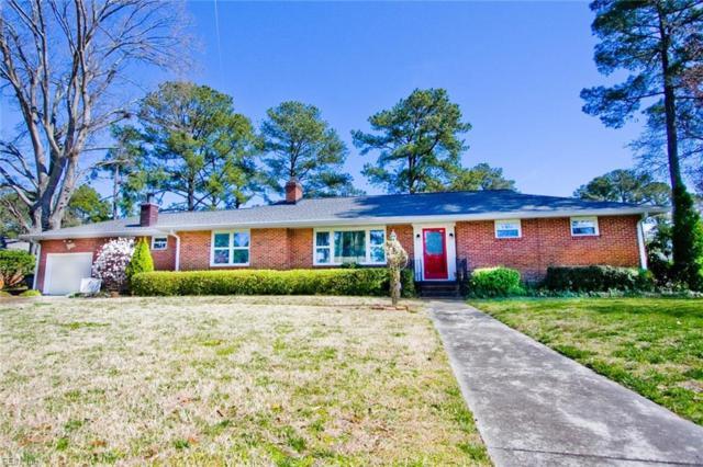 5239 Sweetbriar Cir, Portsmouth, VA 23703 (#10247555) :: Momentum Real Estate