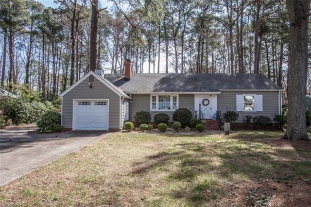 204 Mistletoe Dr, Newport News, VA 23606 (#10247621) :: Momentum Real Estate