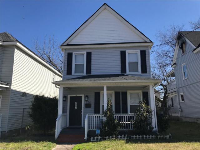 324 49th St, Newport News, VA 23607 (#10247635) :: Momentum Real Estate