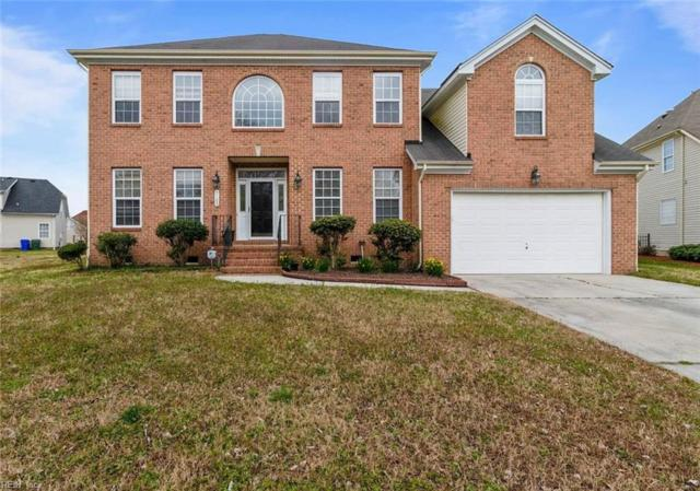 5105 Wing Foot Ct, Suffolk, VA 23435 (#10247649) :: Momentum Real Estate