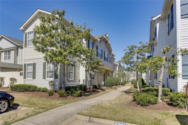 1508 Braishfield Ct, Chesapeake, VA 23320 (#10247662) :: Momentum Real Estate