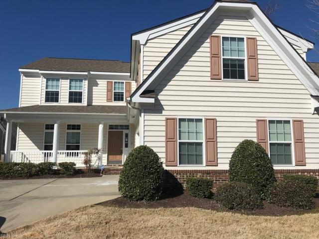 1038 Boundary Dr #27, Suffolk, VA 23434 (#10247687) :: Momentum Real Estate