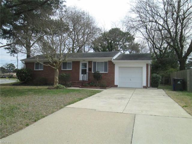2917 David Ave, Norfolk, VA 23518 (MLS #10247690) :: AtCoastal Realty