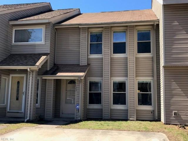 5523 Campus Dr, Virginia Beach, VA 23462 (#10247735) :: Upscale Avenues Realty Group