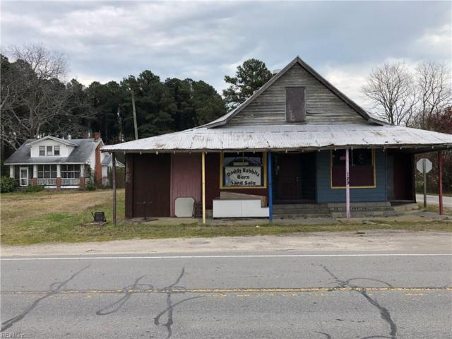129 S End Rd, Currituck County, NC 27950 (#10247738) :: Abbitt Realty Co.