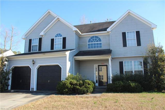 1116 Woods Pw, Suffolk, VA 23434 (#10247824) :: Austin James Realty LLC
