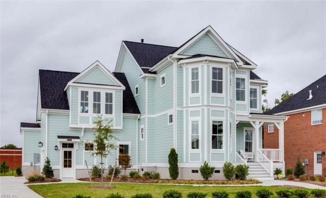 Lot 33 Prince Andrew Ct, Virginia Beach, VA 23452 (#10247831) :: Abbitt Realty Co.