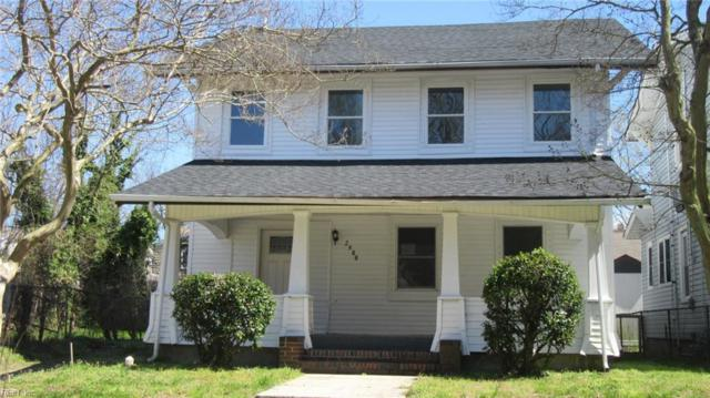 2588 Ruffin Way, Norfolk, VA 23504 (MLS #10247855) :: AtCoastal Realty