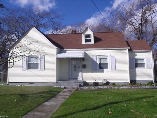 8509 Chapin St, Norfolk, VA 23503 (#10247913) :: Abbitt Realty Co.