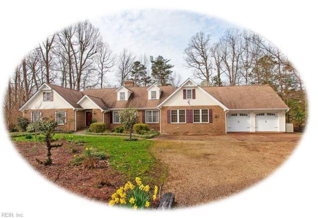 125 Jordans Journey, James City County, VA 23185 (#10247939) :: Momentum Real Estate