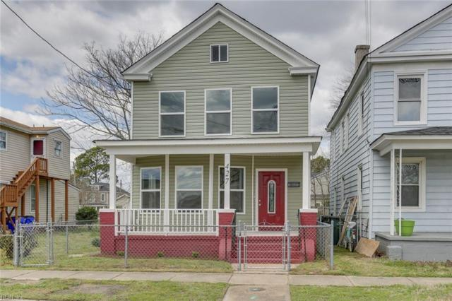 427 Appomattox St, Norfolk, VA 23523 (MLS #10247976) :: AtCoastal Realty