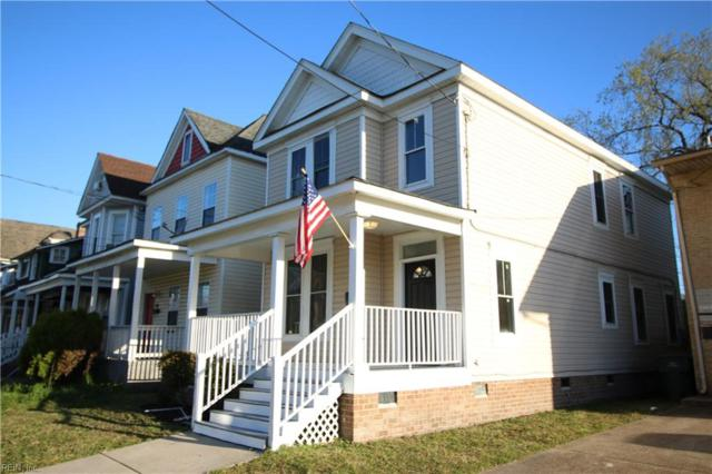 308 W West 26th St, Norfolk, VA 23517 (#10248001) :: Chad Ingram Edge Realty