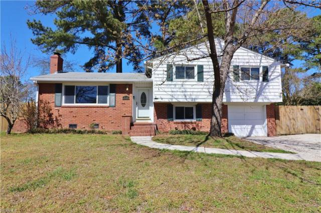 8360 Woody Ct, Norfolk, VA 23518 (MLS #10248072) :: Chantel Ray Real Estate