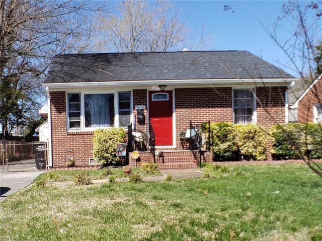 3610 Arlington Pl, Portsmouth, VA 23707 (#10248076) :: Abbitt Realty Co.
