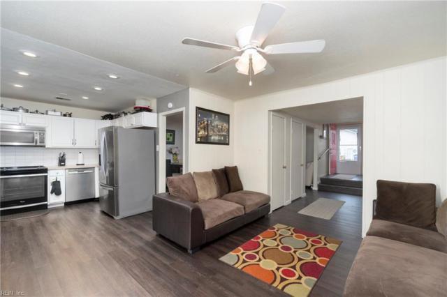 1224 Clydesdale Ln Ln, Virginia Beach, VA 23464 (#10249136) :: Vasquez Real Estate Group