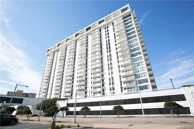 4004 Atlantic Ave #1108, Virginia Beach, VA 23451 (#10249162) :: Chad Ingram Edge Realty
