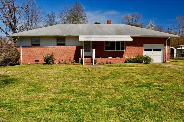 7724 Nancy Dr, Norfolk, VA 23518 (MLS #10249185) :: Chantel Ray Real Estate