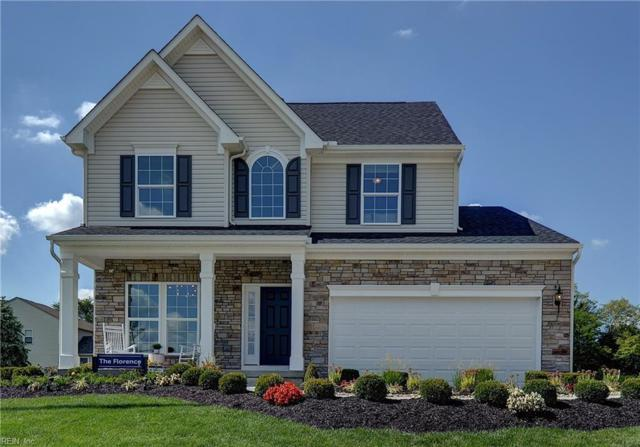 MM Florence At Summerwood At Grassfield, Chesapeake, VA 23323 (#10249188) :: Abbitt Realty Co.