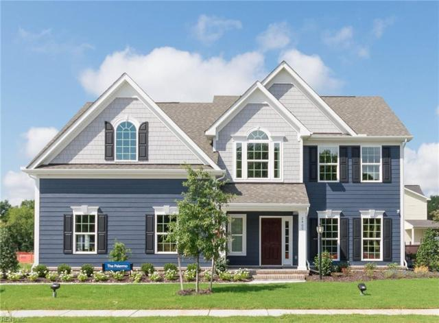 MM Palermo At Summerwood At Grassfield, Chesapeake, VA 23323 (#10249214) :: Abbitt Realty Co.