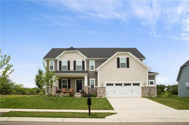 MM Palermo I At Summerwood At Grassfield, Chesapeake, VA 23323 (#10249217) :: Abbitt Realty Co.