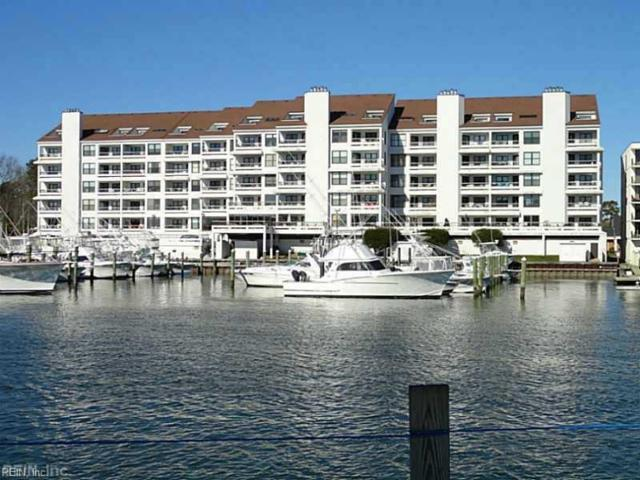 500 Winston Salem Ave #306, Virginia Beach, VA 23451 (#10249224) :: Vasquez Real Estate Group