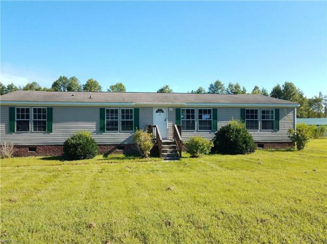 32111 Riverdale Dr, Southampton County, VA 23851 (#10249226) :: Austin James Realty LLC
