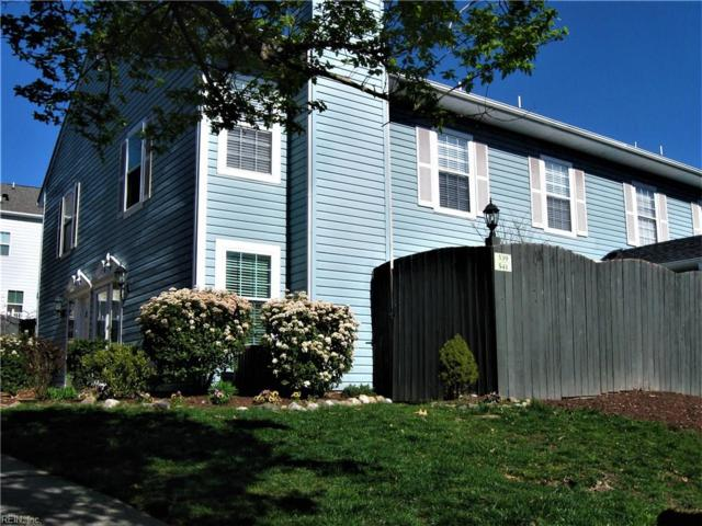 539 Nighthawk Pl, Virginia Beach, VA 23451 (#10249257) :: Berkshire Hathaway HomeServices Towne Realty