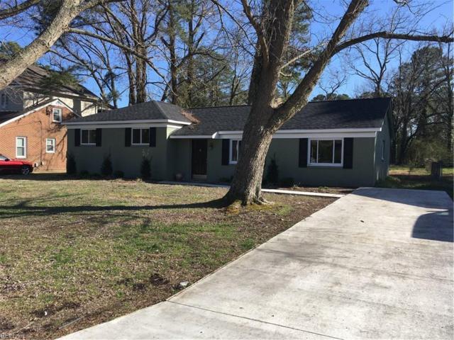 5 Pine Ln, Hampton, VA 23664 (#10249272) :: Upscale Avenues Realty Group