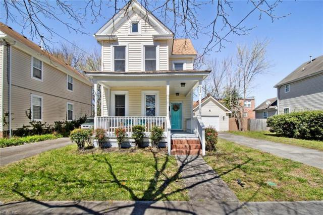 622 W 34th St, Norfolk, VA 23508 (#10249276) :: Berkshire Hathaway HomeServices Towne Realty