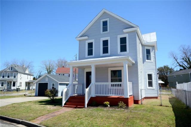 1006 Elkin St, Norfolk, VA 23523 (MLS #10249279) :: AtCoastal Realty