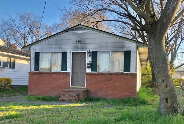 1509 Colon Ave, Norfolk, VA 23523 (MLS #10249282) :: AtCoastal Realty