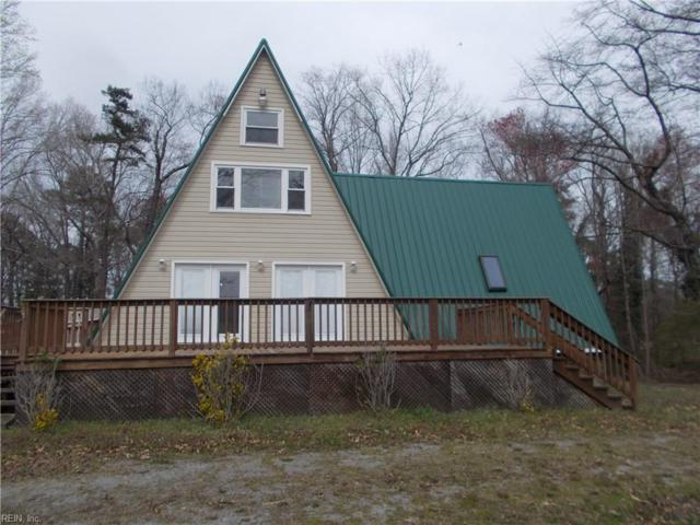14245 Poor House Rd, Isle of Wight County, VA 23487 (#10249317) :: Abbitt Realty Co.