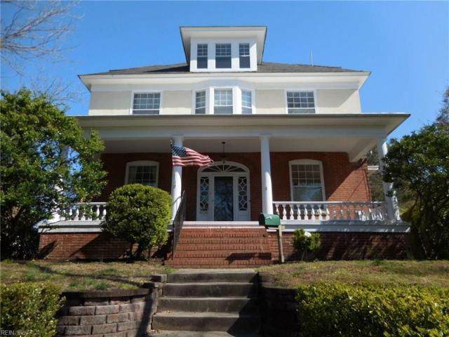 608 New Hampshire Ave, Norfolk, VA 23508 (#10249351) :: Upscale Avenues Realty Group