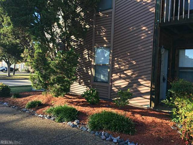 8530 Tidewater Dr #101, Norfolk, VA 23503 (#10249360) :: Upscale Avenues Realty Group