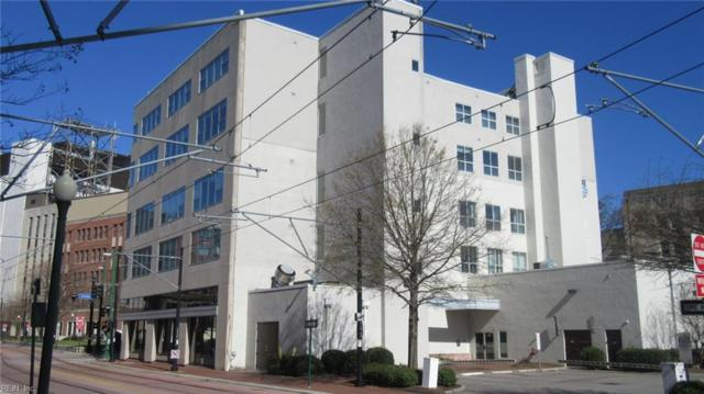 500 Granby St 3C, Norfolk, VA 23510 (#10249367) :: Abbitt Realty Co.
