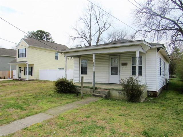 207 Woodrow Ave, Suffolk, VA 23434 (#10249368) :: Berkshire Hathaway HomeServices Towne Realty